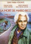 La mort de Mario Ricci 海报