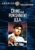 Crime & Punishment, USA 海报