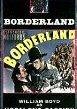 Borderland 海报