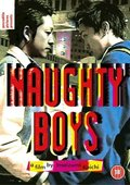 Naughty Boys 海报