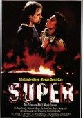 Super 海报