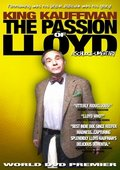 King Kaufman: The Passion of Lloyd 海报