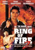 Ring of Fire II: Blood and Steel 海报