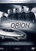 Raumpatrouille Orion - Rücksturz ins Kino 海报