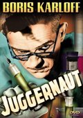 Juggernaut 海报