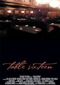 Table Sixteen 海报
