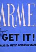 Carmen Get It! 海报