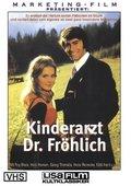 Kinderarzt Dr. Fröhlich 海报