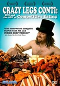 Crazy Legs Conti: Zen and the Art of Competitive Eating 海报