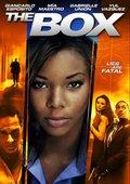 The Box 海报