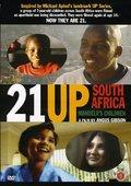 成长系列 南非篇 海报