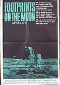Footprints on the Moon: Apollo 11 海报