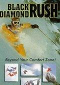 Black Diamond Rush 海报