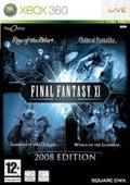 最终幻想11:2008特别版 海报