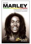Bob Marley Freedom Road 海报