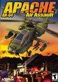 阿帕奇AH-64:空中打击