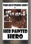 Her Painted Hero 海报