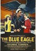 The Blue Eagle 海报
