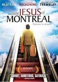 蒙特利尔的耶稣 海报