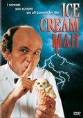 冰淇淋人 海报