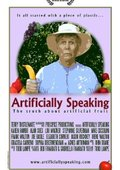 Artificially Speaking 海报