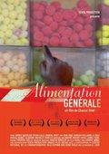 Alimentation générale 海报