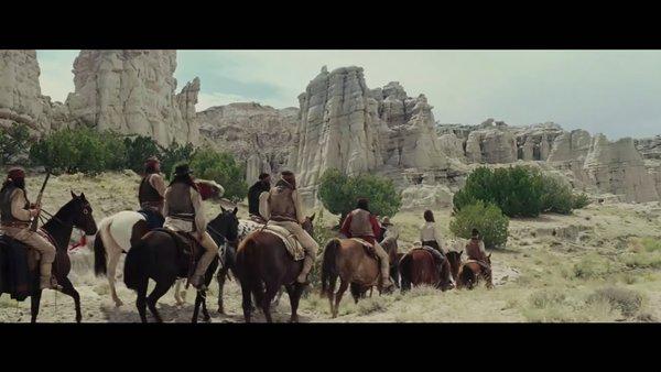 牛仔与外星人免费观看