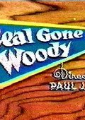 Real Gone Woody 海报