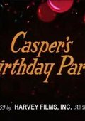 Casper's Birthday Party 海报