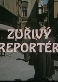 Zurivý reportér 海报