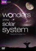 BBC:太阳系的奇迹 海报
