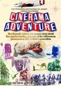 Cinerama Adventure 海报