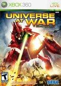 宇宙战争:地球突袭战 海报