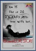 Ek Chhotisi Love Story 海报