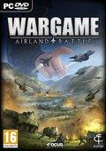 战争游戏:空地一体战 海报