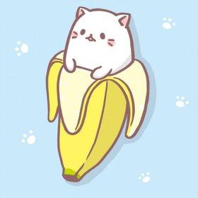 香蕉喵海报