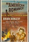 美国爱情故事 海报