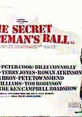 The Secret Policeman's Ball 海报
