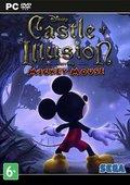 幻影城堡重制版 海报