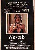 Secrets 海报