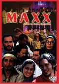 Maxx 海报