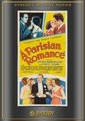 A Parisian Romance 海报