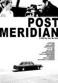 Post Meridian 海报