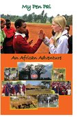 My Pen Pal: An African Adventure 海报