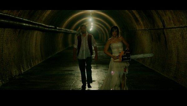 死亡录像3:创世纪([rec]genesis)-电影图片|电影巴比伦天堂迅雷纪元电影图片