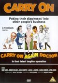 Carry on Again Doctor 海报