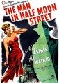 The Man in Half Moon Street