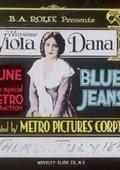 Blue Jeans 海报