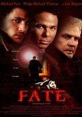 Fate 海报