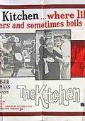 The Kitchen 海报